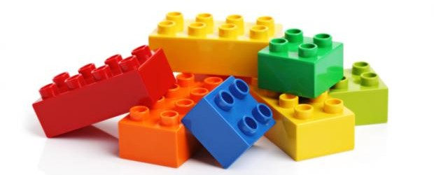Legos – More than just a kids toy!