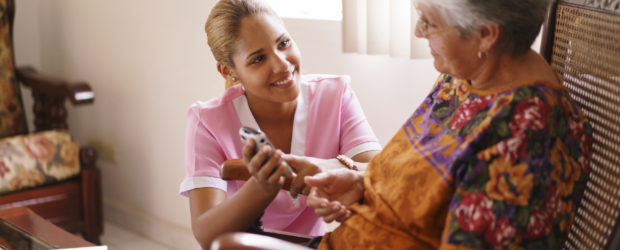 Tech Modifications for the Home Health Patient